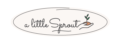 A little sprout